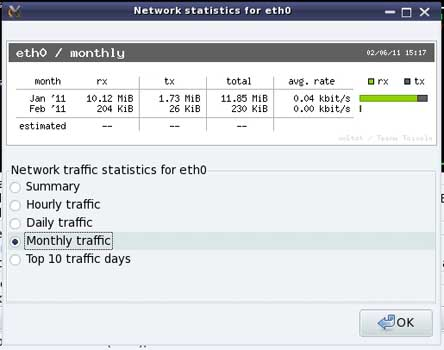 фото, Подробная статистика сетевых соединений KDE4 Mandriva, Detailed statistics for network connections KDE4 Mandriva, Podrobnaya statistika setevyh soedineniĭ KDE4 Mandriva