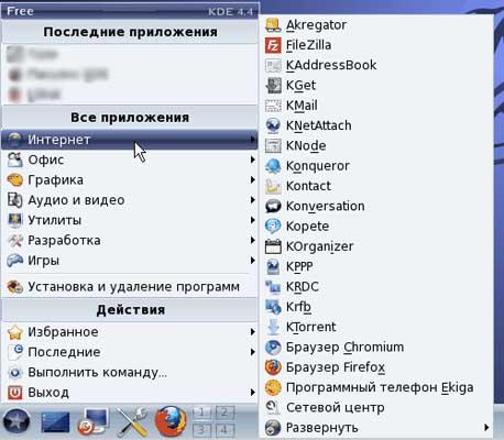фото, Список программ для работы в Internet