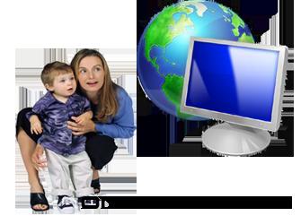 фото, компьютер и ребенок, интернет, социальные сети, опасность, безопасность, komp'iuter i rebenok, internet, social'nye seti, opasnost', bezopasnost', computer and the child, the Internet, social networks, risk, safety